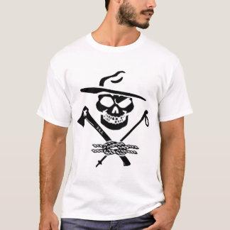 Camiseta Corsários Scouting
