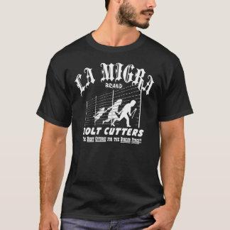 Camiseta Cortadores de parafuso de Migra do La