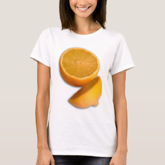 Camiseta Corte o limão