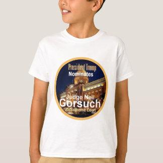 Camiseta Corte suprema de Neil GORSUCH