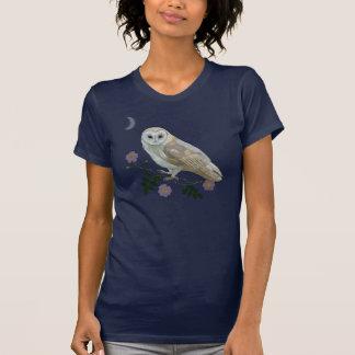 Camiseta Coruja de celeiro