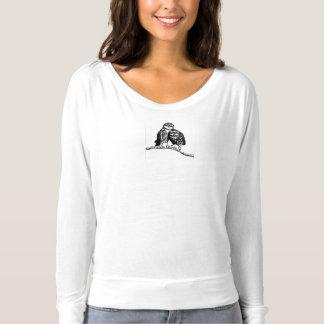 Camiseta Corujas peluches