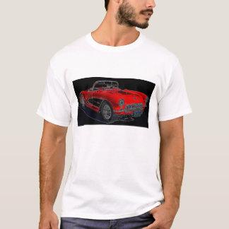 Camiseta Corveta 1957