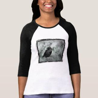 Camiseta Corvo Splat