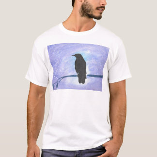 Camiseta Corvo Stargazing