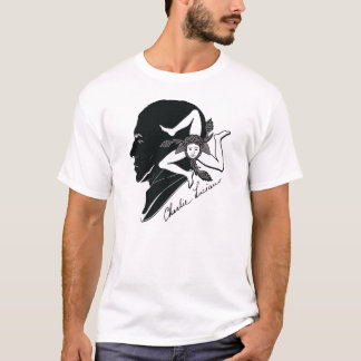Camiseta Cosa Nostra | Luciano firma