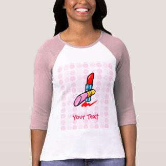 Camiseta Cosméticos bonitos