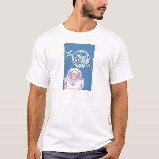 Camiseta Cosmonauta inoperante