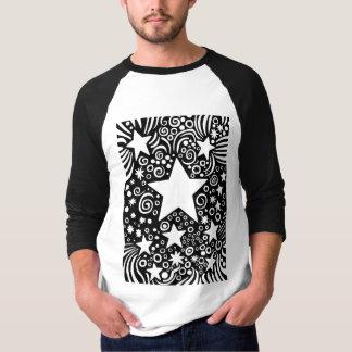 Camiseta Cosmos - personalizado