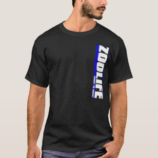 Camiseta Costa de ZooLife a costear