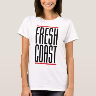 Camiseta Costa fresca