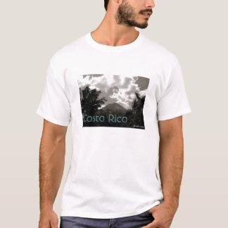 Camiseta Costa Rica, Volcán Arenal