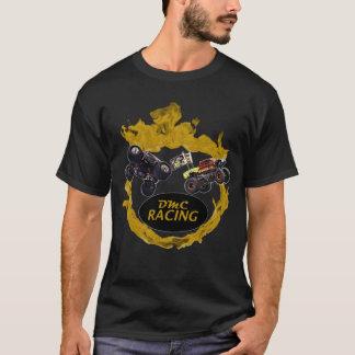 Camiseta Costume DMC que compete o t-shirt de 2016 estações