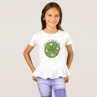 Camiseta Costume do dia de St Patrick