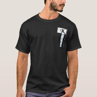Camiseta Costume extremo do centro de aprendizado de