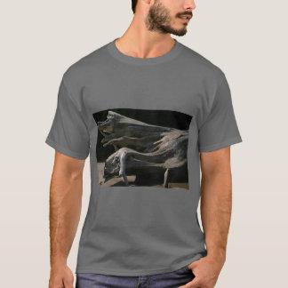 Camiseta Coto da madeira lançada costa