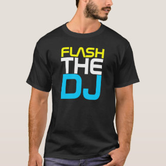 Camiseta Couture de InterKnit - pisca o t-shirt do DJ
