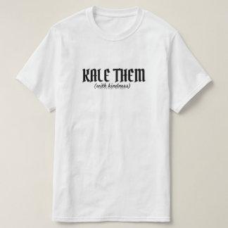 Camiseta Couve eles (com Kindess).