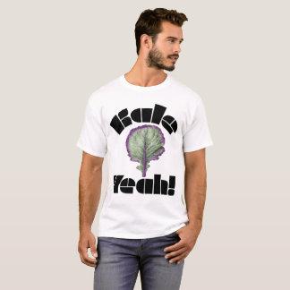 Camiseta Couve YEAH!
