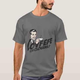 Camiseta Covfefe é para closers!