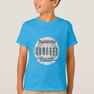 Camiseta Covfefe muito quente