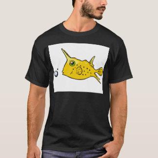 Camiseta Cowfish de Longhorn