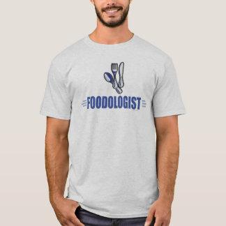 Camiseta Cozinheiro chefe engraçado, garçonete, garçom
