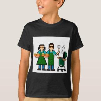 Camiseta Cozinheiros do casal BGE