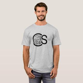 Camiseta Craniality básico soa o t-shirt