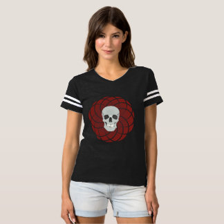 Camiseta Crânio