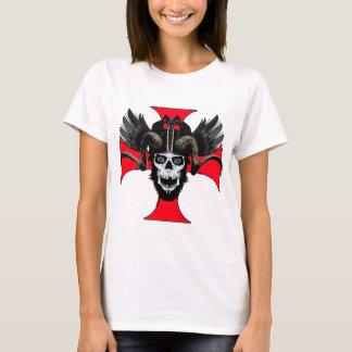 Camiseta Crânio 3 TW da ram