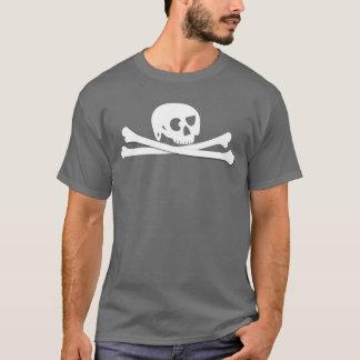 Camiseta Crânio colonial