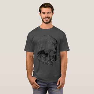 Camiseta Crânio da CTOC-Magnon