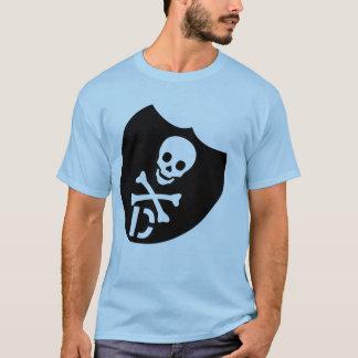 Camiseta Crânio da demolição