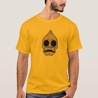 Camiseta Crânio de Sleestak