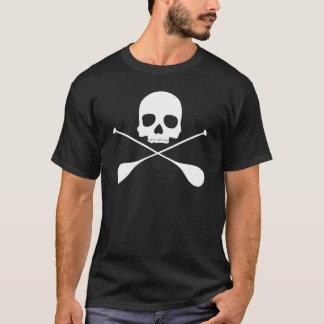 Camiseta Crânio do SUP