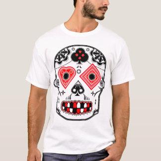 Camiseta Crânio dos doces