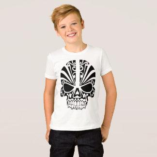 Camiseta Crânio Shirt Broke para meninos