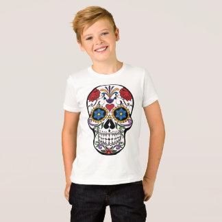 Camiseta Crânio Shirt para meninos