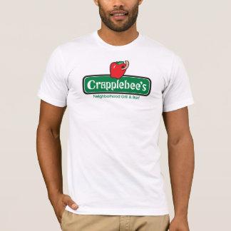 Camiseta Crapplebee