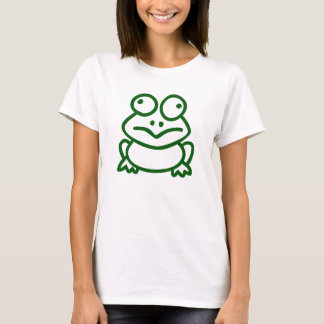 Camiseta Crazy Frog