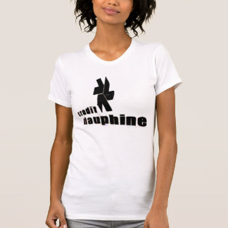 Camiseta Crédito Dauphine