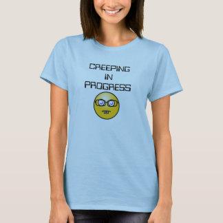 Camiseta Creepers