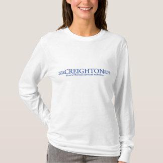 Camiseta Creighton 2014 que muda o preto do mundo
