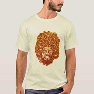 Camiseta Creme da seta