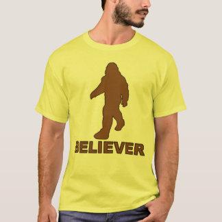 Camiseta Crente grande 2 do pé