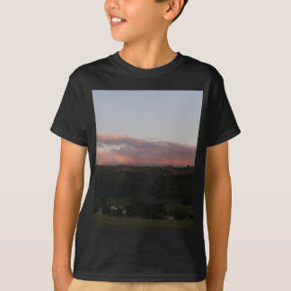 Camiseta Crepúsculo 1