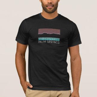Camiseta Crepúsculo da piscina @