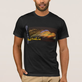 Camiseta Crepúsculo do eclipse