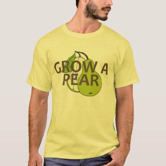 Camiseta Cresça uma pera